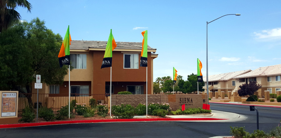 Weekly Apartment Rentals Las Vegas