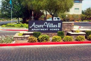 Azure villas II (1)